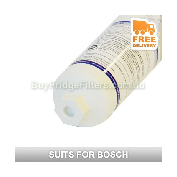 Bosch KAN58 Fridge Genuine Internal Water Filter Part# CS-52 5586605