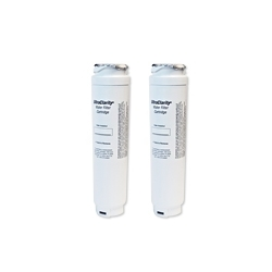 2 X KWF1000  Miele UltraClarity Fridge Filter