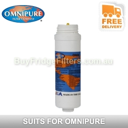 Omnipure Q5405 Q-Series Sediment Water filter