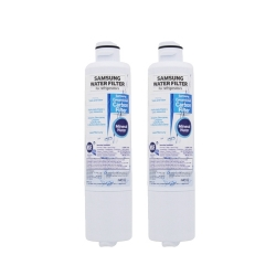 2 X DA29-00020A or DA29-00020A/B /DA29-00020B  Samsung fridge filters genuine part