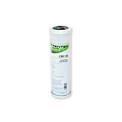 Pentek CBC-10 Carbon Filter 0.5 micron