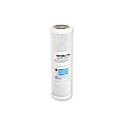 Matrikx CTO/2 Coconut Water Filter 5 Micron 10""