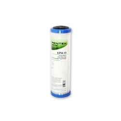 10 Micron Pentek EPM-10 Endurawrap Activated Carbon Block Water Filters