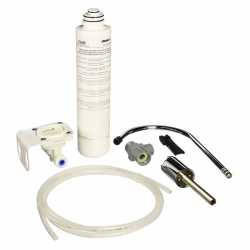 OmniFilter CBF2 Undersink Quick-Change Water Filter System