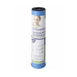 OmniFilter GAC1-SS undersink water filter replacement cartridge