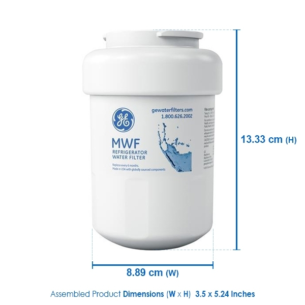 Image Result For Mwf Fridge Filters