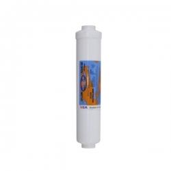 Omnipure K2548- JJ Inline Calcite - 10 x 2 1/4 Tube Filter