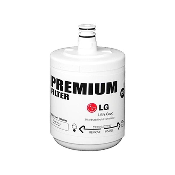 5231JA2002A, LT500P  LG Genuine Fridge Water Filter Premium