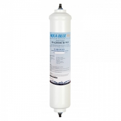 LG 5231JA2012A, 3650JD8050A EXTERNAL INLINE FRIDGE WATER FILTER