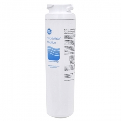 GE SmartWater MSWF Interior Refrigerator Filter Replacement Cartridge