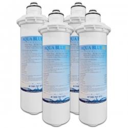 4X Paragon Commercial Water Filter ECB5SR2 / EV959206/2CB-GW