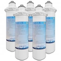 5X Paragon Commercial Water Filter ECB5SR2 / EV959206/2CB-GW