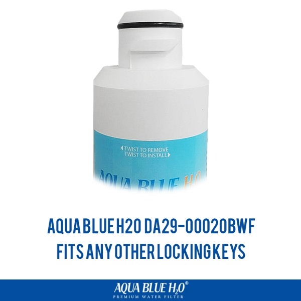 da2900020a or da2900020b aquablue fridge filters for samsung haf