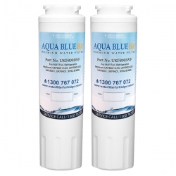 2X Maytag Fridge Filter UKF8001AXX  Replacement filter UKF8001AWF