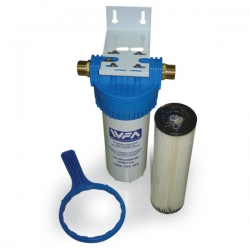 WFA Pre-Filter System