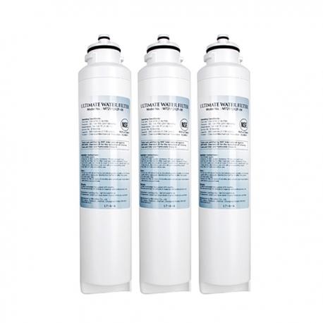 3 X M7251253FR-06 LG Fridge Filter - Internal-Ultimate M7