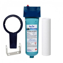 3M Aqua-Pure AP11S High Pressure Filter Housing