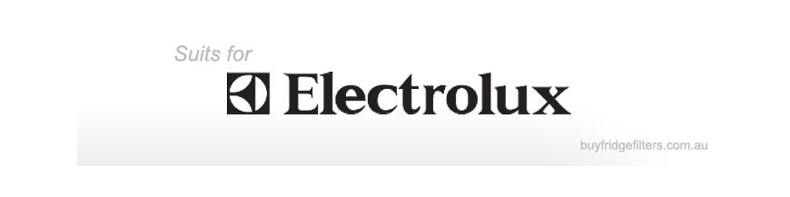 ELECTROLUX FRIDGE FILTERS