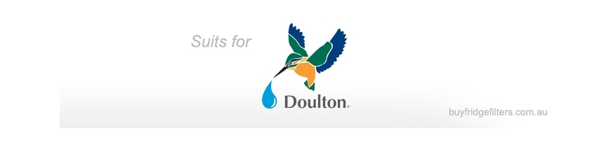 DOULTON  FILTERS