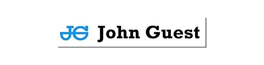 JOHN GUEST  PART