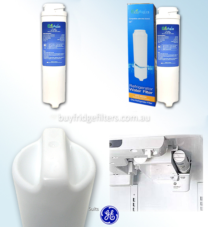 Image Result For Ge Profile Arctica Water Filter